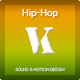 Hip-Hop Piano and Guitar