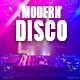 Fashion Disco Pop Ident Pack - AudioJungle Item for Sale