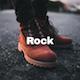 Rock Edgy Stylish Nonchalant
