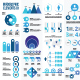 Infographics Elements 01 - GraphicRiver Item for Sale