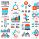Infographics Elements 02 - GraphicRiver Item for Sale