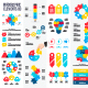 Infographics Elements 03 - GraphicRiver Item for Sale