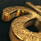 3D Gold Logo Reveal V2 - VideoHive Item for Sale