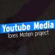 YouTube Media Modern - VideoHive Item for Sale