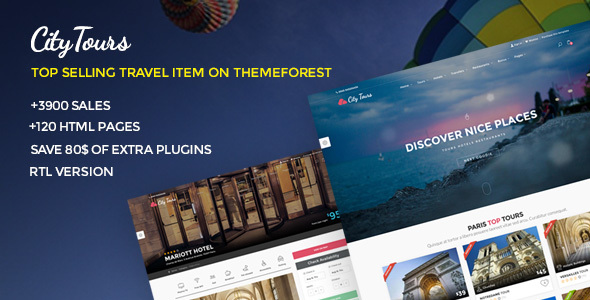 ThemeForest | CityTours - Travel and Hotels Site Template Free Download #1 free download ThemeForest | CityTours - Travel and Hotels Site Template Free Download #1 nulled ThemeForest | CityTours - Travel and Hotels Site Template Free Download #1