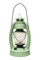 Green retro kerosene lamp - PhotoDune Item for Sale
