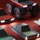 3D cartoon car pack - 3DOcean Item for Sale