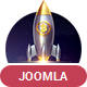 HashCoin Plus - Bitcoin Crypto Currency Joomla Template - ThemeForest Item for Sale