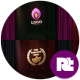 Opening Curtain Logo Reveal - VideoHive Item for Sale