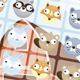 Animals Match 3 Game Assets Graphics - GraphicRiver Item for Sale
