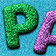 Fabric Text Effects V2 - GraphicRiver Item for Sale
