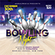 Bowling Night - GraphicRiver Item for Sale