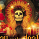Day of the Dead Flyer - GraphicRiver Item for Sale