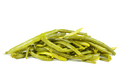 Appetizer: spicy marinated wax beans. - PhotoDune Item for Sale