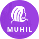 Muhil | Hair Wig & Hair Stylist Service Shopify Theme - ThemeForest Item for Sale