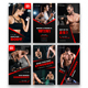 My Gym - Animated instagram Stories - GraphicRiver Item for Sale