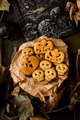 halloween cookies - PhotoDune Item for Sale