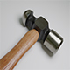 Photorealistic Hammer - 3DOcean Item for Sale