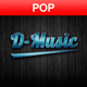 Upbeat Uplifting Inspiring Pop - AudioJungle Item for Sale
