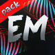Metal Groove Pack - AudioJungle Item for Sale