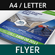 Solar Power Flyer - GraphicRiver Item for Sale