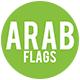 Arabic Flags Quiz Game - CodeCanyon Item for Sale