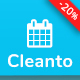 Bookings management system for cleaners and cleaning companies - Cleanto - CodeCanyon Item for Sale