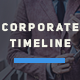 Сorporate Timeline Slideshow - VideoHive Item for Sale