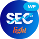 Seclight - Seo Startup WordPress - ThemeForest Item for Sale
