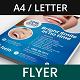 Dentist Services Flyer - GraphicRiver Item for Sale