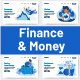 5 Finance and Money Illustrations - GraphicRiver Item for Sale