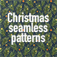 Christmas Seamless Patterns Collection - GraphicRiver Item for Sale