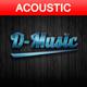 Acoustic Inspiring Uplifting Corporate - AudioJungle Item for Sale