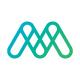 Modern M Letter Logo - GraphicRiver Item for Sale