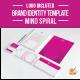 Mind Spiral - GraphicRiver Item for Sale