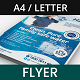 Water Delivery Services Flyer - GraphicRiver Item for Sale