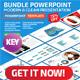 Bundle Keynote Presentation Template - GraphicRiver Item for Sale