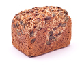 Seeds bread isolated - PhotoDune Item for Sale