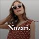 Nozari - Fashion Store HTML Template - ThemeForest Item for Sale
