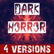Clock Ticking Horror Trailer Music - AudioJungle Item for Sale