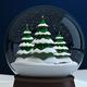 Snow Globe - GraphicRiver Item for Sale
