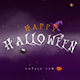 Happy Halloween Intro - VideoHive Item for Sale