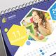 Desk & Landscape Calendar 2020 - GraphicRiver Item for Sale