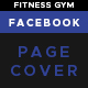 Facebook Page Cover - GraphicRiver Item for Sale