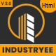 Industryee - Factory Industrial - ThemeForest Item for Sale