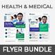 Medical Flyer Bundle - GraphicRiver Item for Sale