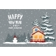 House Winter - GraphicRiver Item for Sale