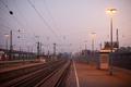 German train station platform - PhotoDune Item for Sale