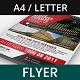 Fencing Company Flyer - GraphicRiver Item for Sale