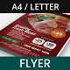Meat and Poultry Flyer - GraphicRiver Item for Sale